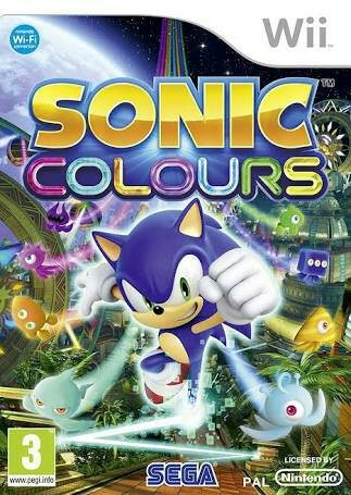 harga Nintendo wii sonic collections pack (6 dvd) Tokopedia.com