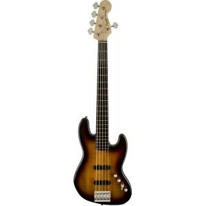 harga Squier deluxe active jazz bass v-string Tokopedia.com
