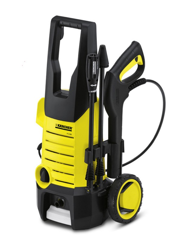 harga Karcher k 2.360 | high pressure cleaner | mesin cuci mobil Tokopedia.com