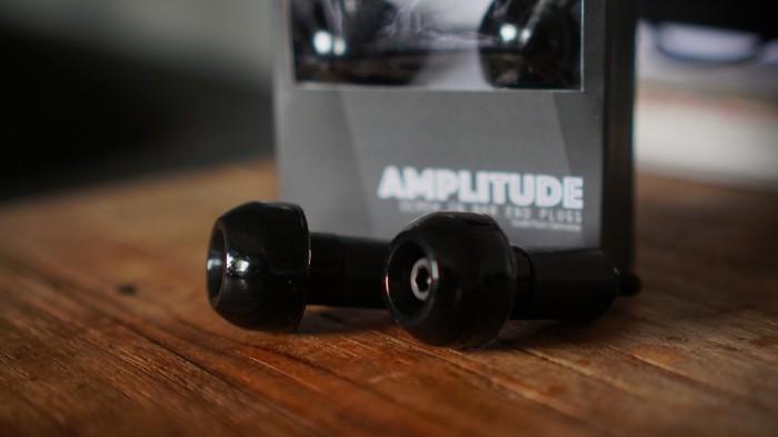 Foto Produk AMPLITUDE Screw In Bar End Plugs dari Amplitude