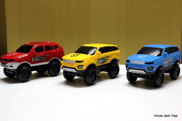 harga Track car - car only Tokopedia.com