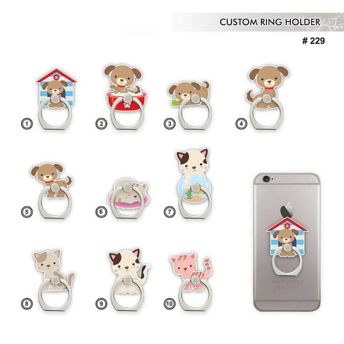 harga 229 pets iring murah lucu anjing dog cat kucing Tokopedia.com
