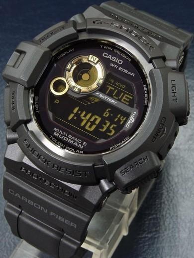 harga Casio g-shock mudman g-9300gb-1 Tokopedia.com