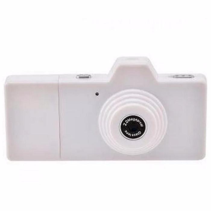 Eazzzy Mini USB Digital Camera 2MP