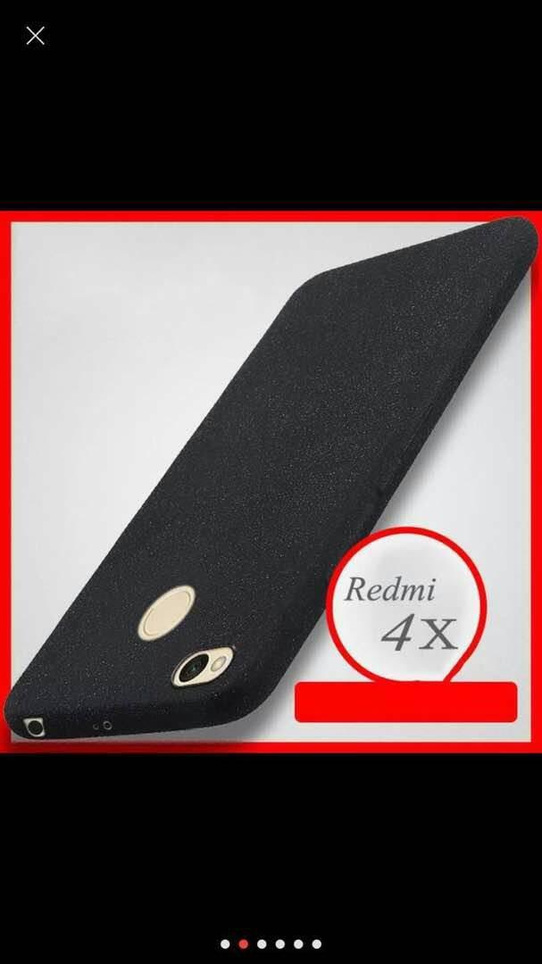 harga Case pasir redmi 4x soft case textur pasir redmi 4x Tokopedia.com