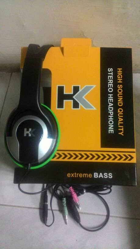 Info Headphone Hk Hargano.com