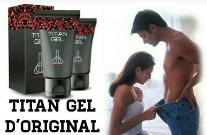 jual cream titan gel asli pembesar alat vital dokter herbal