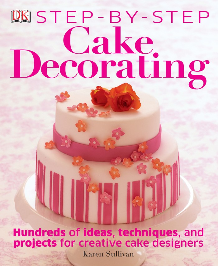 harga Step-by-step cake decorating (dk publishing) [ebook/e-book] Tokopedia.com