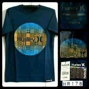 Kaos Distro Hurley, Kaos Distro Premium, Kaos Fullprint, Kaos Murah