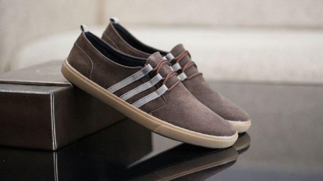 harga Sepatu casual pria adidas stancolymore original premium import 5 warna Tokopedia.com