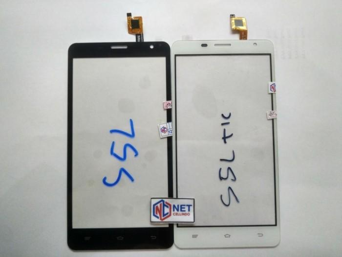 harga Touchscreen ts advan advance s5l star note Tokopedia.com