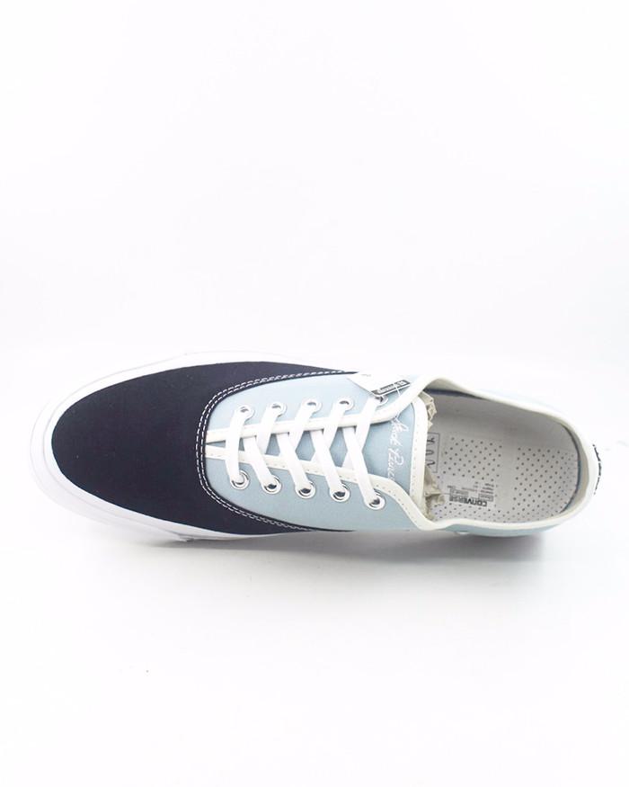 3888ac99425c Jual Sepatu Pria Converse Jack Purcell Signature Ambient Blue Egret ...