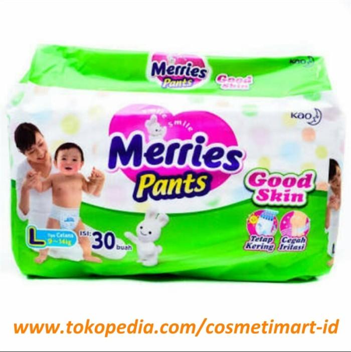 harga Merries pants good skin l30s Tokopedia.com