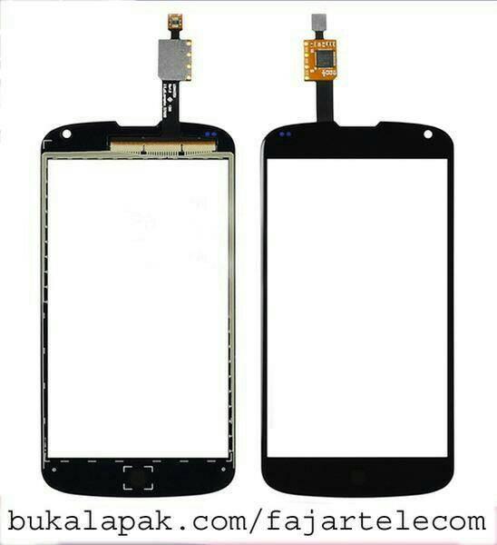 Touchscreen / touch screen lg nexus 4 e960
