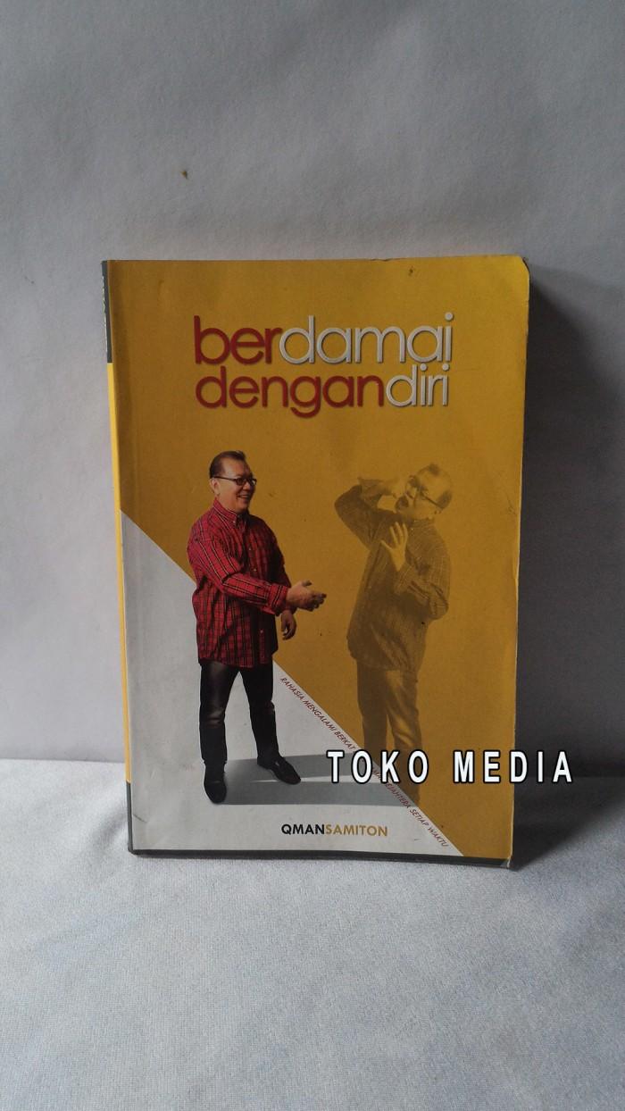 Jual Buku Berdamai Dengan DIri Rahasia Mengalami Berkat Damai Setiap Wa Jakarta Pusat Volamedia Book Store