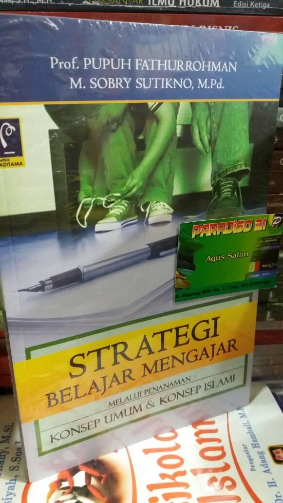 harga Buku strategi belajar mengajar Tokopedia.com