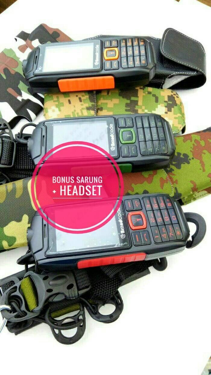 harga Brandcode b329 outdoor bonus dompet tempat tas hp army loreng Tokopedia.com