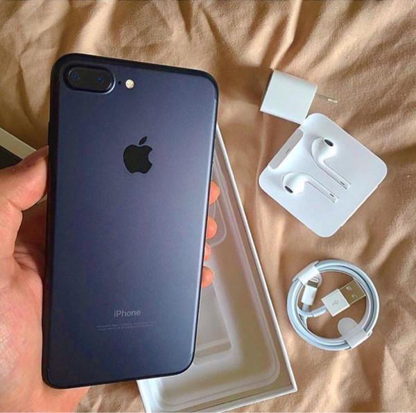 Jual Handphone Hdc Iphone 7plus 64gb Ultimate Real 4g Fingerprint