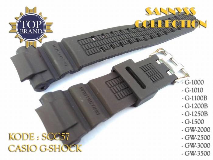 harga Strap tali jam casio gshock gw-2500 - gw 2500 - gw2500 hitam Tokopedia.com