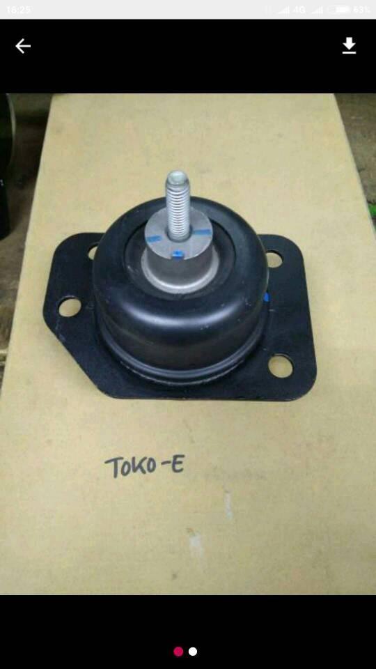 harga Engine mounting kanan chevrolet optra / estate Tokopedia.com