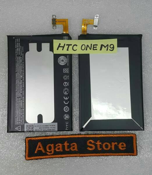 harga Batre baterai htc one m9 / m 9 original 100% battery ori new Tokopedia.com