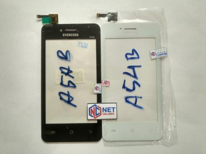 harga Touchscreen ts cross / evercoss a54b Tokopedia.com
