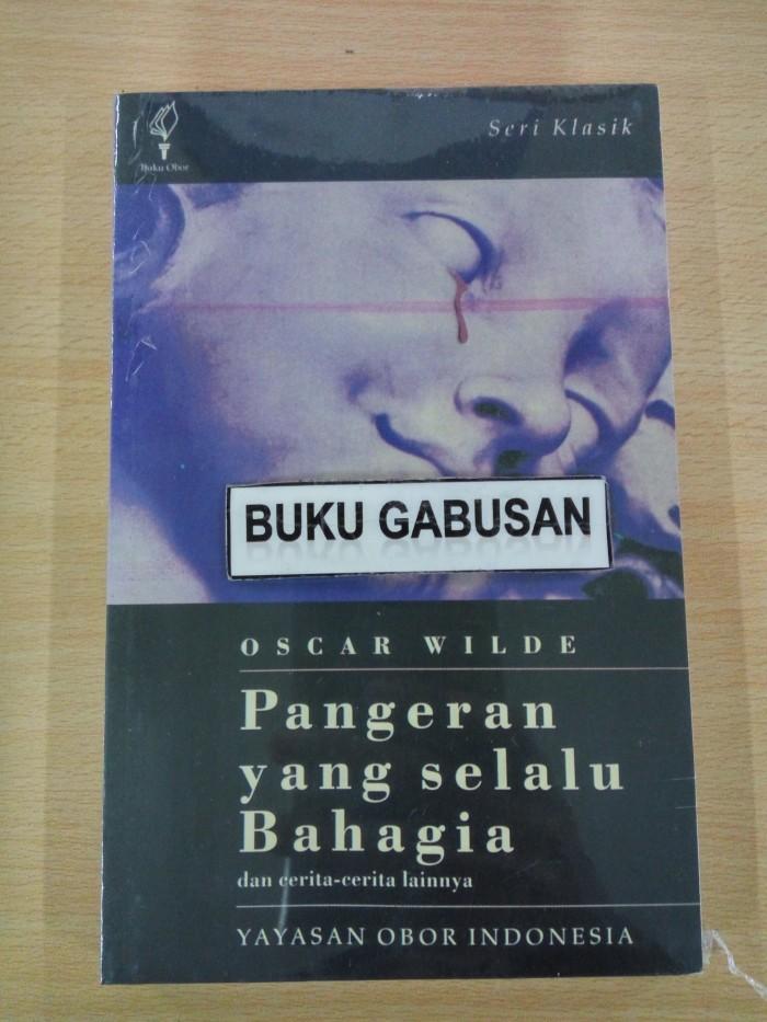 harga Buku novel pangeran yang selalu bahagia dan cerita lainnya - oscar pr Tokopedia.com
