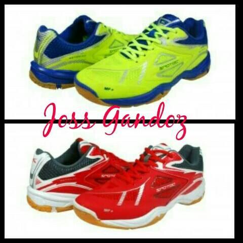 Jual sepatu volley spotec   volly voli badminton asics mizuno yonex ... 6d247309d6