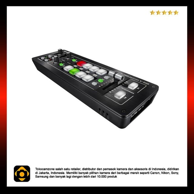 harga Video Mixer Roland V-1hd / V1hd Portable 4 X Hdmi Input Switcher Tokopedia.com