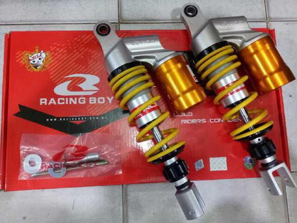 harga Shockbreaker nouvo racing boy sb-2 series adjustable Tokopedia.com