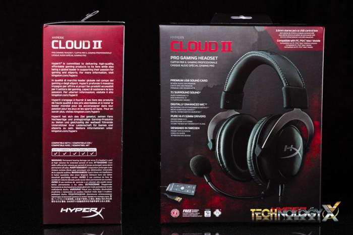 harga Kingston hyperx cloud ii pro gaming headset Tokopedia.com