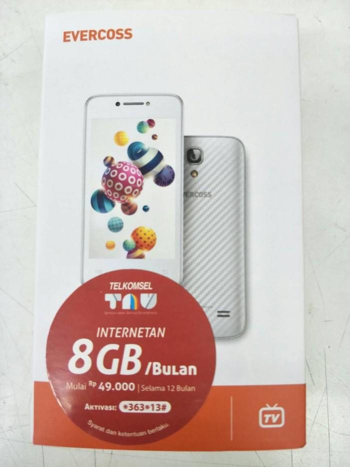 harga Handphone Android Evercoss P4 / Hp 4