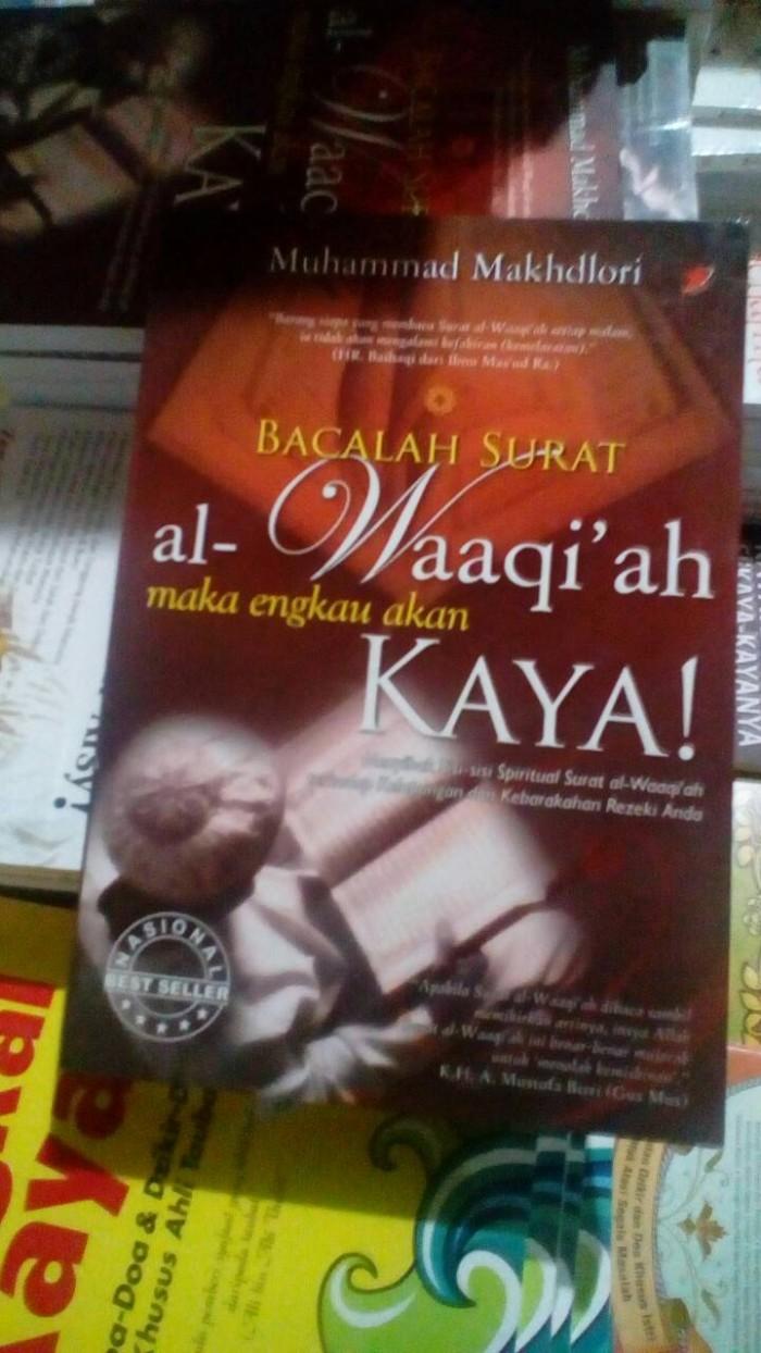 Info Surat Waqiah Hargano.com
