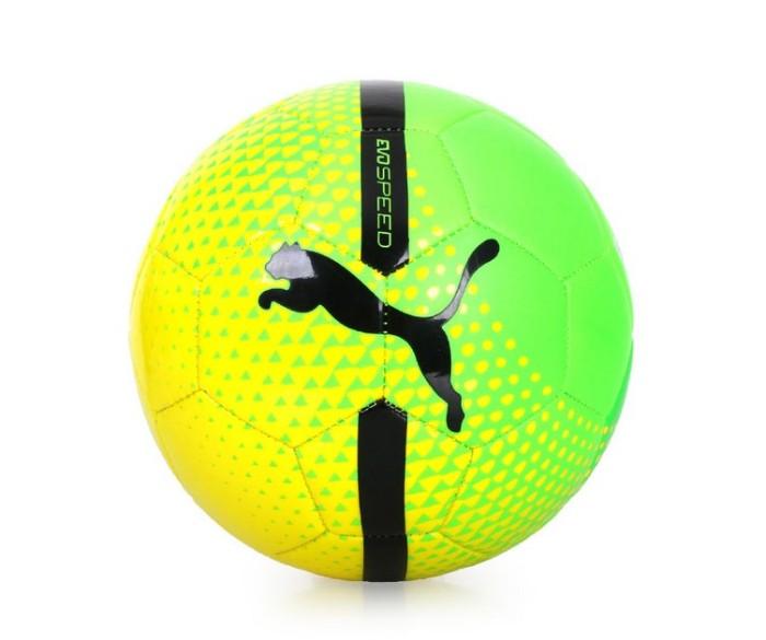 6adbeb5b4b624 Jual Diskon Bola Futsal Original Puma Evo Sala Ball Yellow Green ...
