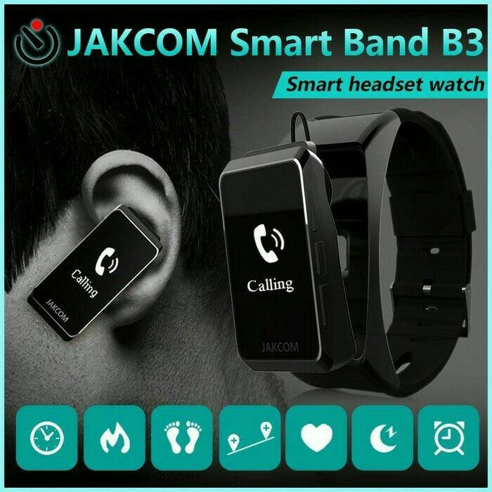 harga Jakcon b3 smartband + headset bluetooth (mi band 2 / 3 / smartwatch) Tokopedia.com