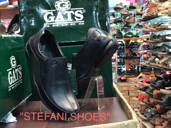 harga Sepatu kulit gats art gi-7201 original/2016 Tokopedia.com