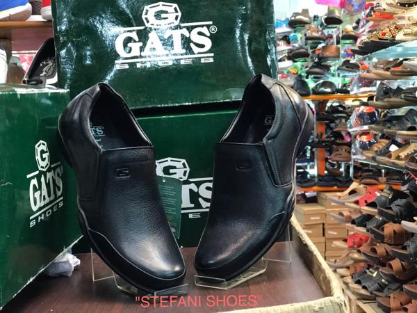 harga Sepatu kulit gats art gi-7202 original/2016 Tokopedia.com