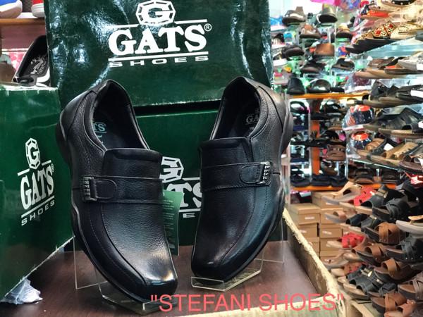 harga Sepatu kulit gats art gi-7203 Tokopedia.com