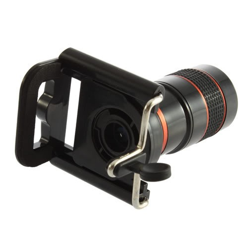 harga Lensa teleskop kamera hp memotret objek jauh dengan hasil maksimal Tokopedia.com