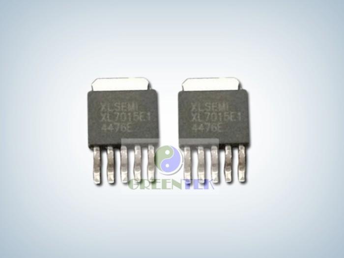 Foto Produk IC Regulator XL7015 Vin 5- 80VDC Vout 1-20VDC, 5pcs/lot dari Greentek Surabaya