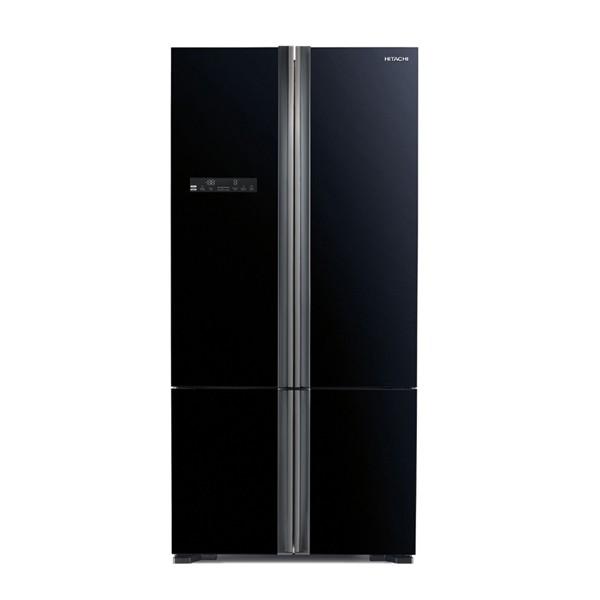harga Kulkas ( refrigerator ) hitachi r-wb80pgd5 Tokopedia.com