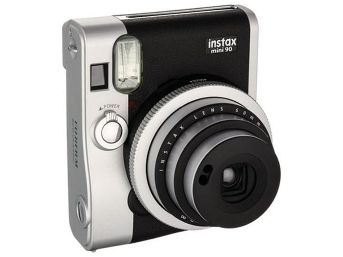 harga Fujifilm instax mini neo 90 kamera polaroid Tokopedia.com