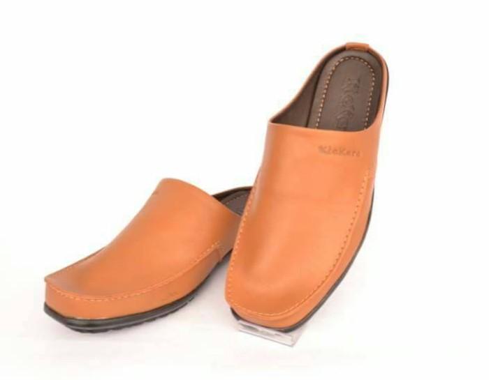 Info Sepatu Sandal Selop Pria Hargano.com