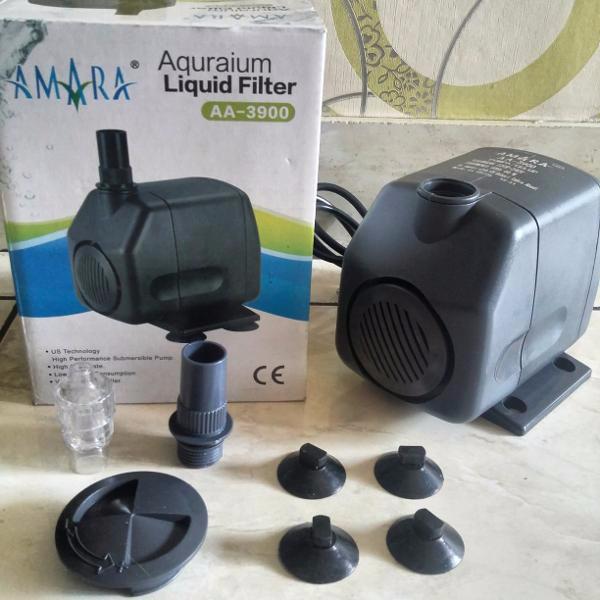 Jual terlaris Amara AA 3900 pompa aquarium / amar blower ...