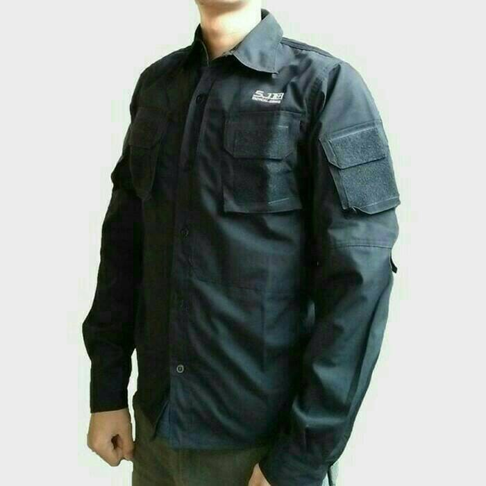 harga Tactical 511/kemeja pria/atasan/fashion/baju/polisi/tentara/prajurit Tokopedia.com