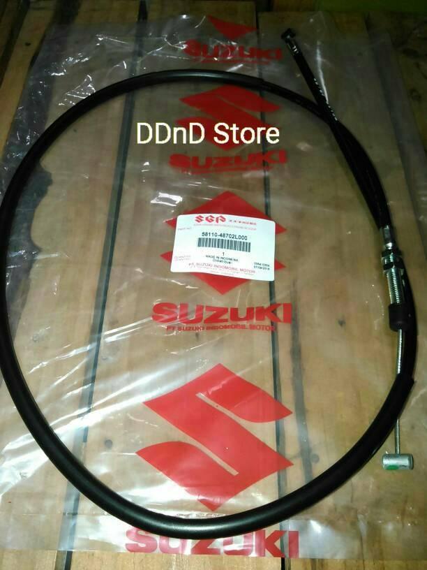 harga Kabel Rem Depan Sgp Suzuki Ts 125 Tokopedia.com