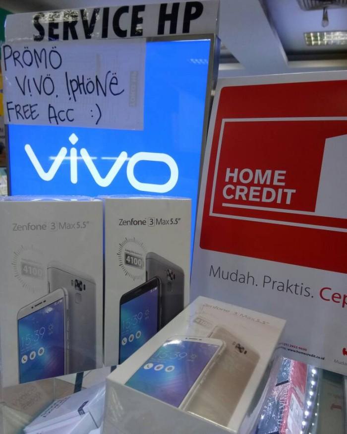 Free Home Phone Service >> Jual Asus Zenfone 3 Max 3 32 Silver Gray Happy Phone Kota Yogyakarta Happyphone Tokopedia