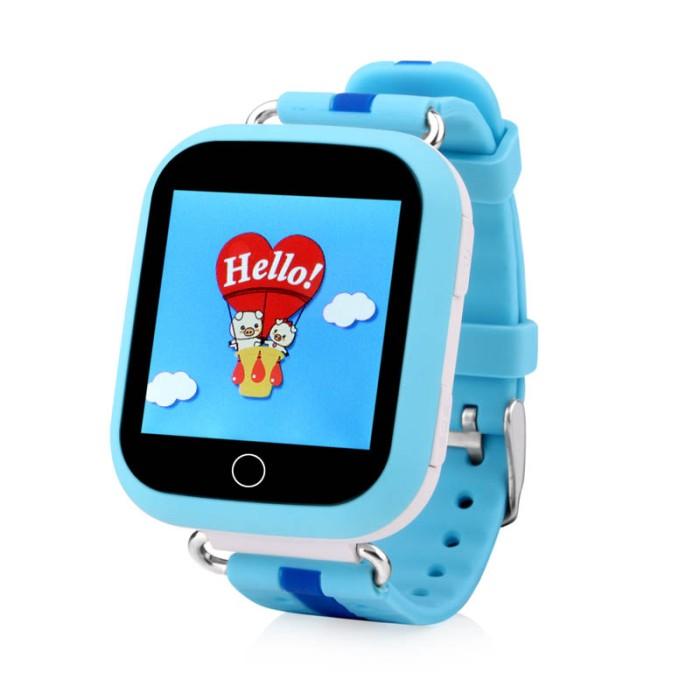harga Jam tangan pelacak anak/smartwatch gps wonlex gw200s kid tracker watch Tokopedia.com