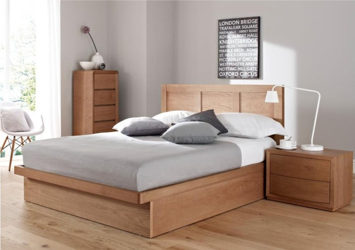 Desain Kamar Tidur Minimalis Ukuran 2x2  jual kamar tidur set dipan nakas lemari pakaian living bedroom kayu jati kab jepara cipta karya furniture tokopedia