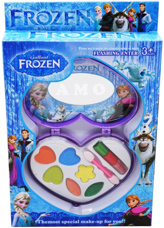 harga Make up girl frozen - mainan anak perempuan dandan Tokopedia.com